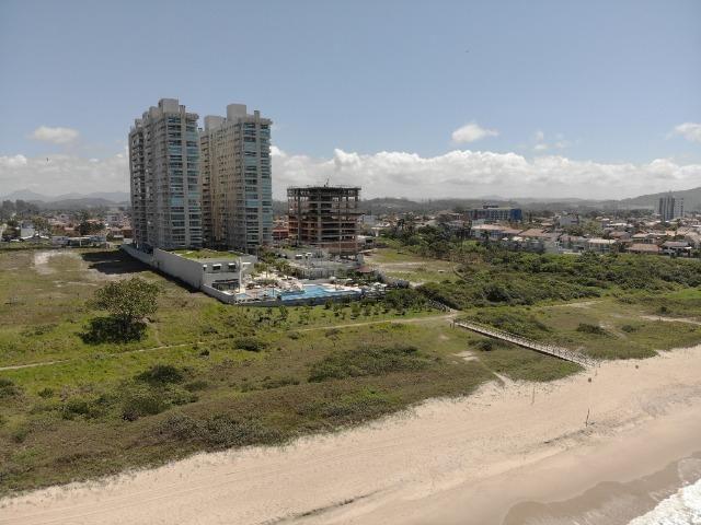 Apartamento Frente Mar, Mobiliado, 2 Quartos, Andar Alto, Balneário Piçarras - Foto 5
