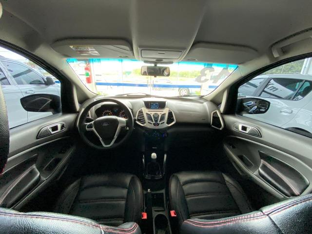 Ford Ecosport Freestyle 1.6 2013 - Foto 4