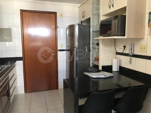Apartamento 4 quartos, 2 suítes localizado no setor Bueno - REF: oeste29 - Foto 7