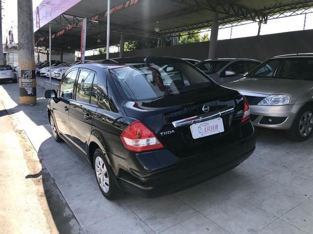 Repasse Nissan tiida sedan - Foto 4