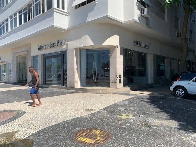 Loja para alugar, 261 m² por R$ 20.000,00/mês - Copacabana - Rio de Janeiro/RJ - Foto 16