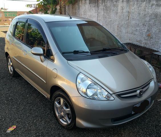 Honda FIT LXL 1.4 2008
