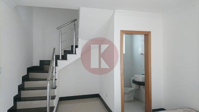 Casa à venda, 3 quartos, 2 vagas, Planalto - Belo Horizonte/MG - Foto 8