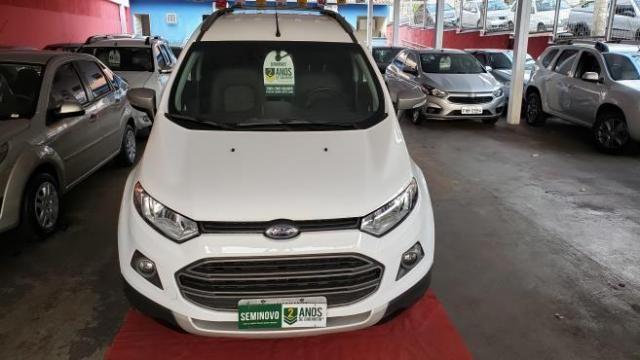 Ford EcoSport Ecosport Freestyle 2.0 16V (Flex) FLEX MA - Foto 2