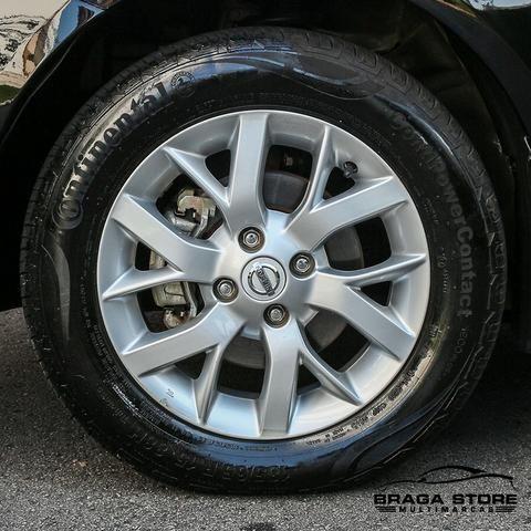 Versa SV CVT 2018 AUTOMATICO - Foto 6