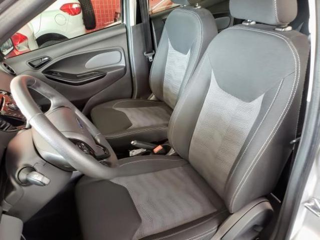 Ford Ka+ Ka Sedan SEL 1.5 16v (Flex) FLEX MANUAL - Foto 6