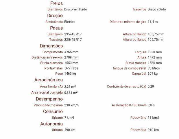 Passat Tsi turbo 2.0 2009 - Foto 7