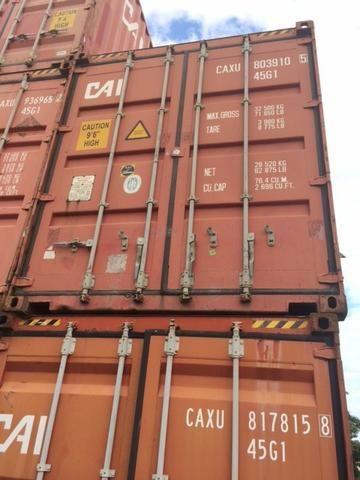 Container Para Modificação Habitacional - Foto 5