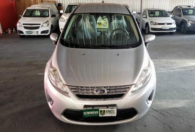 Ford New Fiesta Sedan  SE 1.6 (Flex) FLEX MANUAL - Foto 2