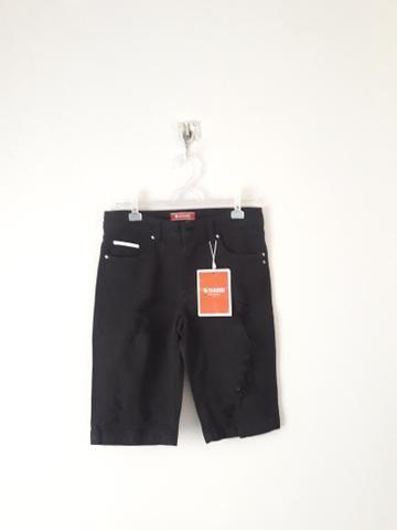 Peças jeans femininas tamanho 38 - Foto 2