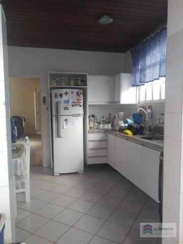 Casa com 4 dormitórios à venda, 175 m² por r$ 600.000,00 - piatã - salvador/ba - Foto 15