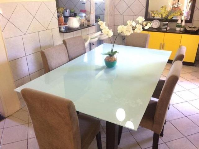 Envelopamento em mesas de vidro em ipatinga - Foto 2