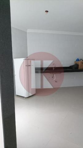 Casa à venda, 3 quartos, 2 vagas, Planalto - Belo Horizonte/MG - Foto 3
