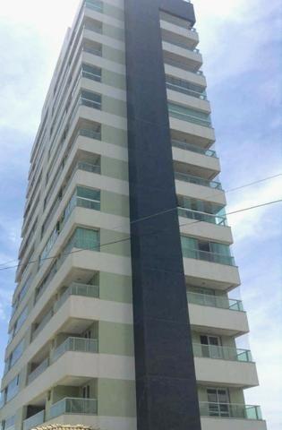 Apartamento 3 Suítes Patamares Vista Mar Lindíssima - Foto 5