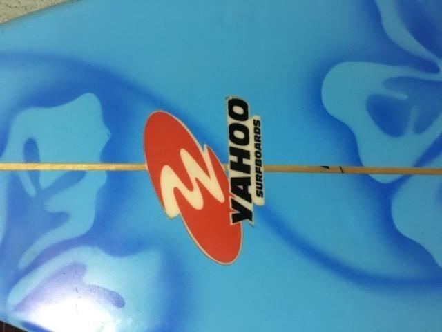 Prancha de surf personalizada - Foto 4
