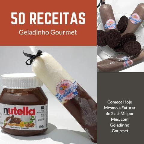 Geladinho gourmet Online - Foto 4