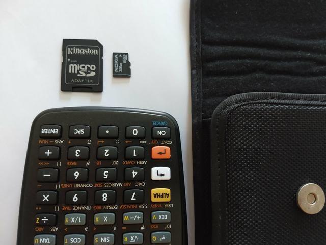 Calculadora HP50g - Foto 6