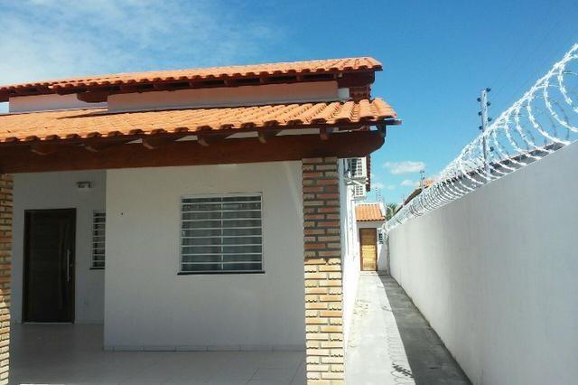 Belissima Casa em Parnaiba * Churrasqueira e Piscina - Foto 5