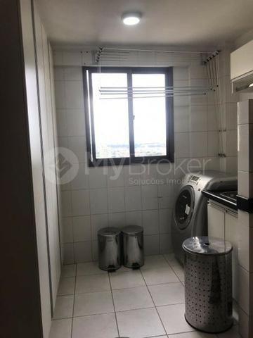 Apartamento 4 quartos, 2 suítes localizado no setor Bueno - REF: oeste29 - Foto 9