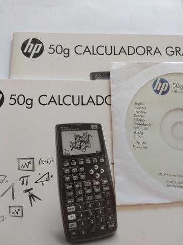 Calculadora HP50g - Foto 3