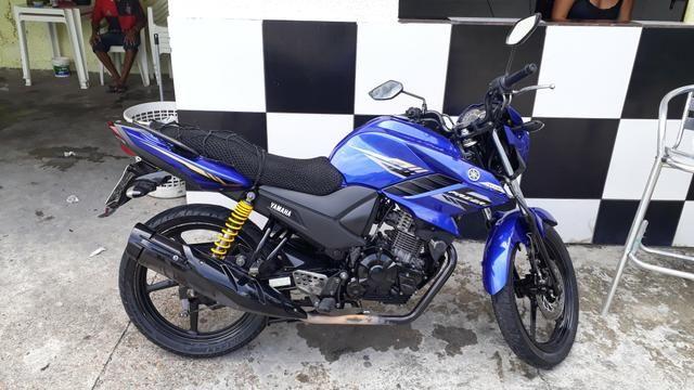 Yamaha fazer 150cc 2016 - Foto 4