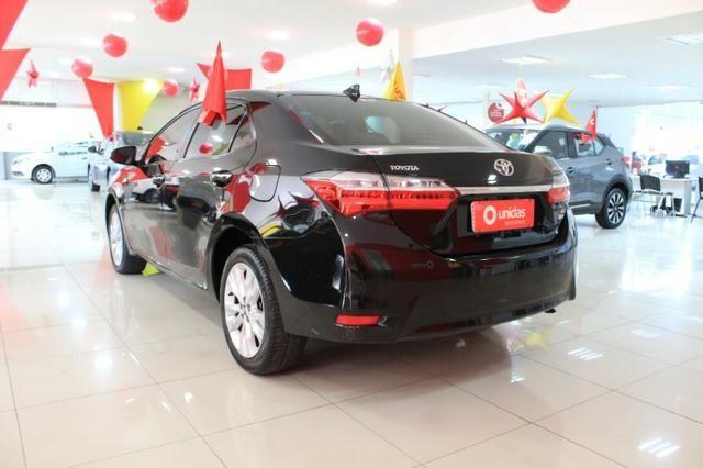 Toyota Corolla XEI 2.0 Aut. Novo Demais. IPVA 2020 Pago - Foto 4