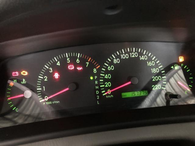Corolla xli 1.6 automático - Foto 11