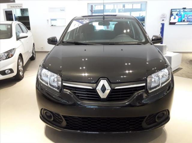 Renault Sandero 1.6 Dynamique 8v - Foto 2