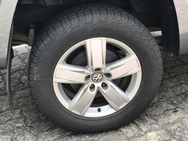 Volkswagen amarok highline tdi 4x4 at 2017, diesel - Foto 7