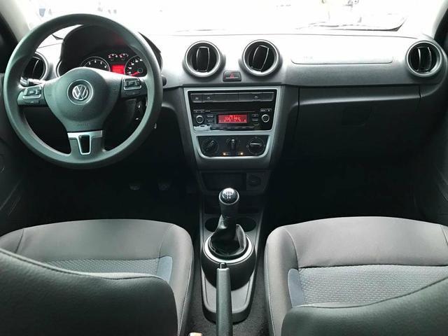 VW Voyage Trendline 1.0 2015 - Foto 10