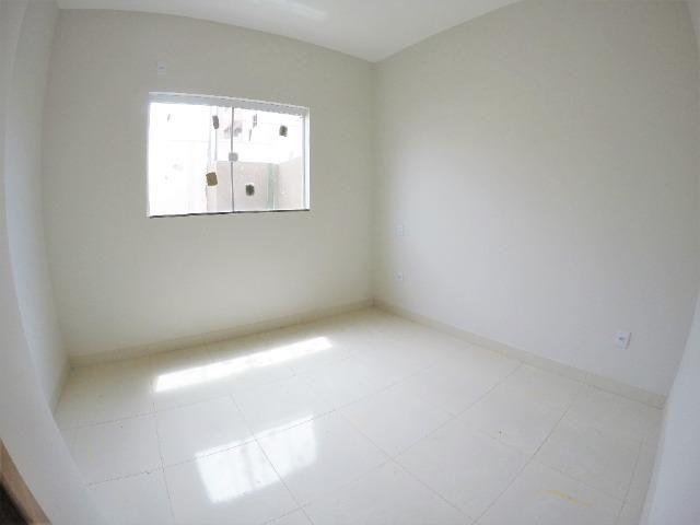 VN215 - Casa Nova com Fino acabamento no Bairro Novo Mundo - Vida Nova - Foto 10