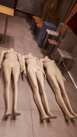 Vende-se manequins - Foto 2