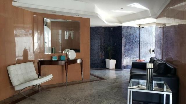 Apartamento na Kalilândia de alto padrão semi-mobiliado - Foto 12