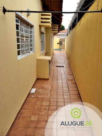 Casa de 4 quartos, residencial ou comercial, no Jardim Itália, em Cuiabá-MT. - Foto 10