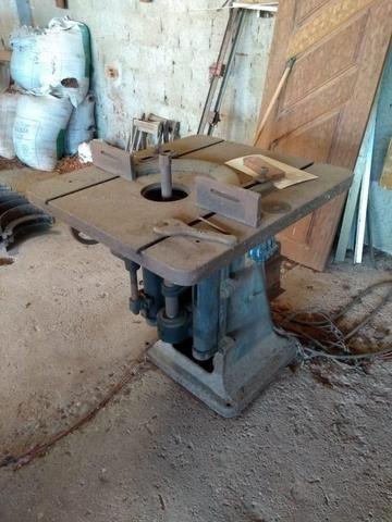 Máquinas para serraria e Movelaria - Foto 4