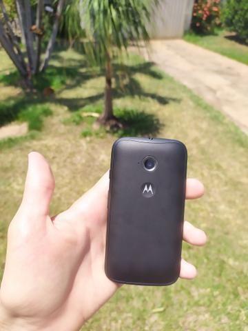 Motorola Moto E 2ª geração - Foto 4