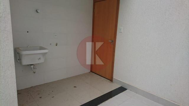 Casa à venda, 3 quartos, 2 vagas, Planalto - Belo Horizonte/MG - Foto 4