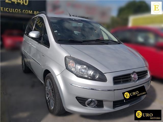 Fiat Idea 1.6 mpi essence 16v flex 4p automatizado - Foto 2