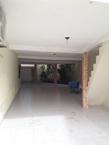 Casa ampla c/piscina /Porcelanato/projetados/prox. ao Posto gasolina itapiraco(Aluguel) - Foto 10