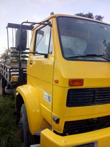 Caminhão VW 12.140 96