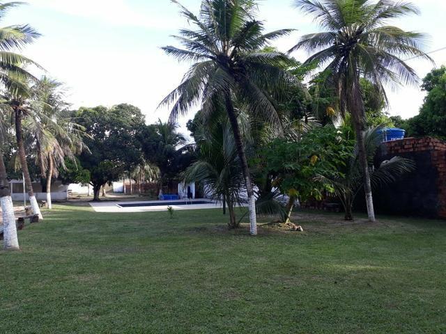 Alugo Chácara na Cidade Operária, lazer com piscina, campo de futebol e muito mais - Foto 3