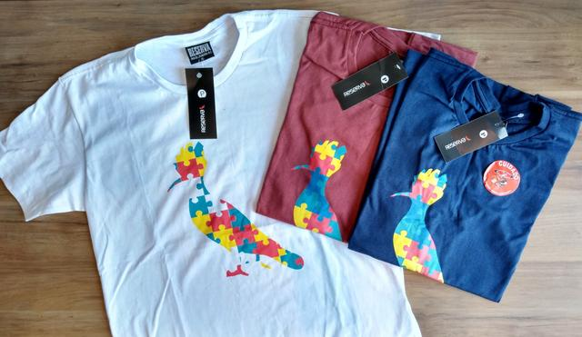 Camisas básicas $30,00 - Foto 5