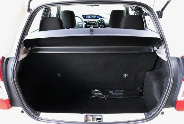 Toyota Etios Hatch XS 1.5 Flex 2017 - Foto 16