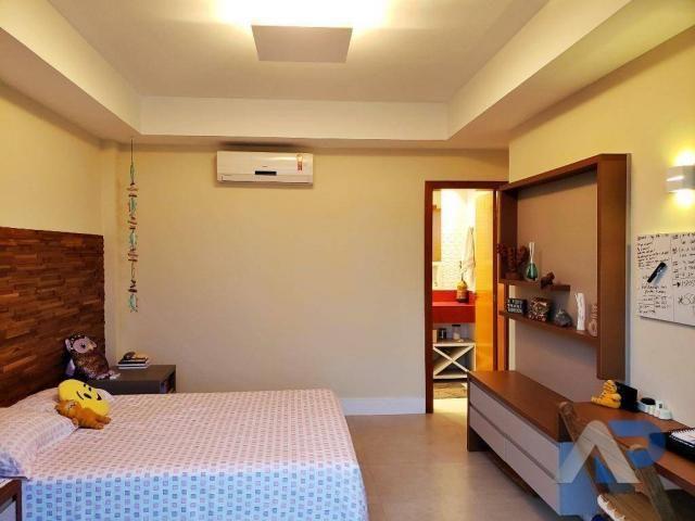 Casa à venda, 500 m² por R$ 1.680.000,00 - Praia do Flamengo - Salvador/BA - Foto 17