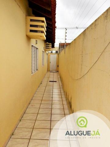 Casa de 4 quartos, residencial ou comercial, no Jardim Itália, em Cuiabá-MT. - Foto 17