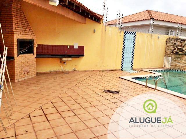Casa de 4 quartos, residencial ou comercial, no Jardim Itália, em Cuiabá-MT. - Foto 16