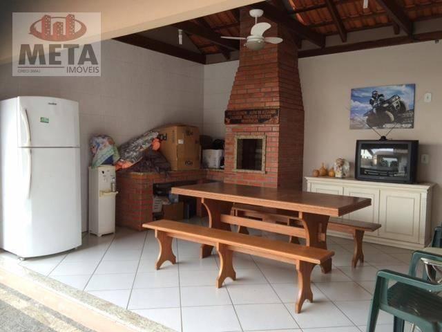 Casa com 3 dormitórios à venda, 190 m² por R$ 520.000,00 - Guanabara - Joinville/SC - Foto 4