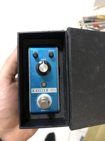 Pedal chorus x-Killer - Foto 2