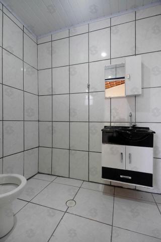 Casa . 90 m² - parque das américas, mauá - 03 dormitórios - Foto 5