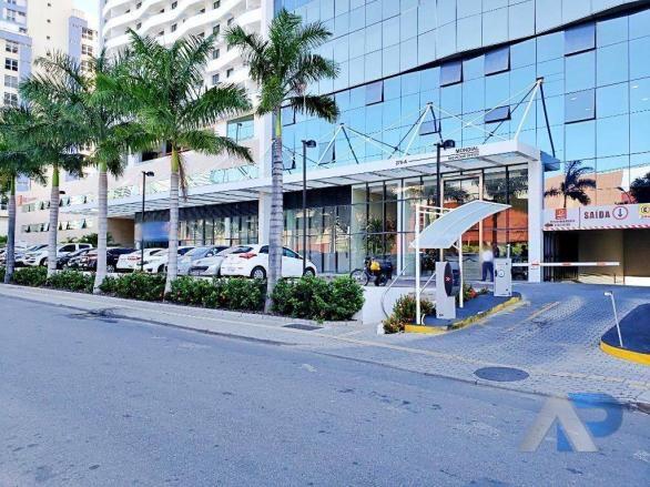 Loja para alugar, 52 m² por R$ 4.500,00/mês - Caminho das Árvores - Salvador/BA